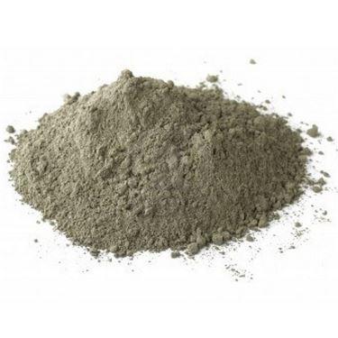 Mucchio di cemento