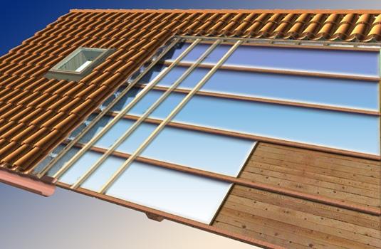 isolamento termico terrazzo - Muri e Muratura - come funziona l ...