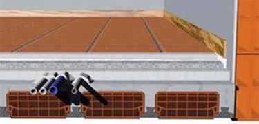 migliori isolanti termici per solai - Muri e Muratura - quali sono i migliori isolanti termici ...