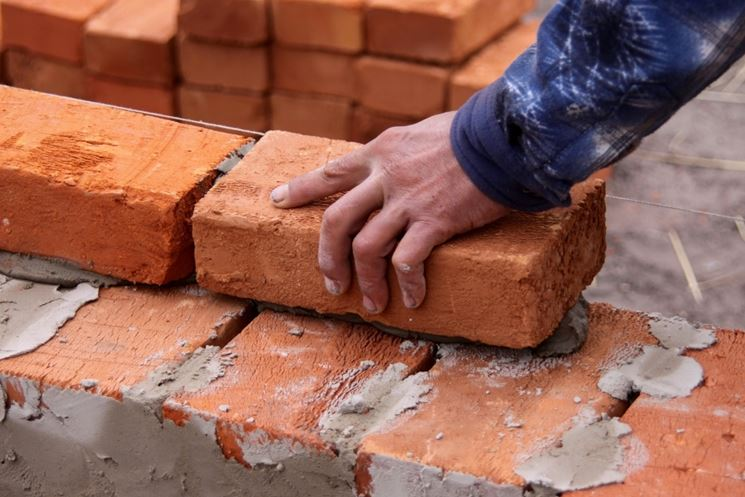 Muratura fai da te muri e muratura come realizzare una - Costruire una casa da soli ...