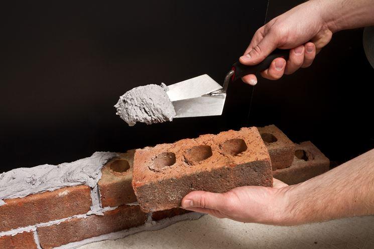 materiali e strumenti per la muratura fai da te