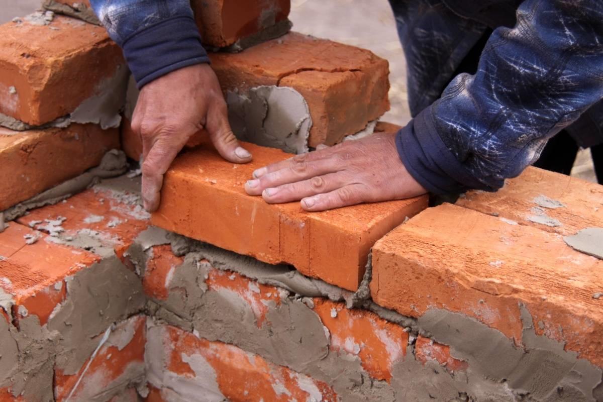 Muri muri e muratura i muri la struttura della casa for Costruire casa risparmiando