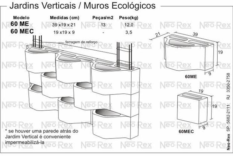 Realizzare un muro ecologico