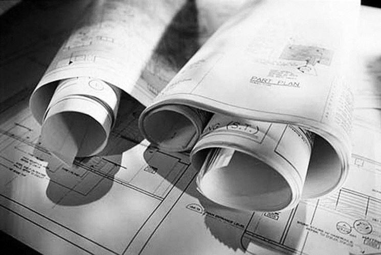 Gli elaborati progettuali