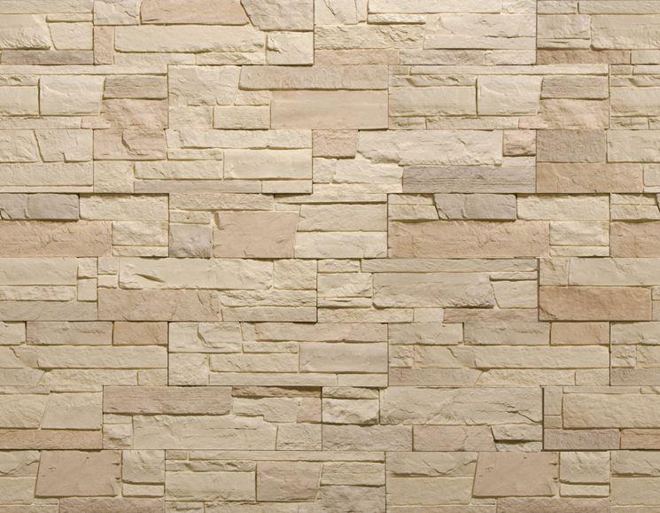 Amato Realizzare muri in pietra - Muri e Muratura - Lavori fai da te  WL73