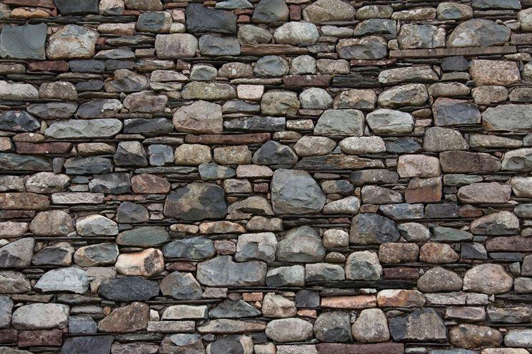 Tipologie di costruzioni   muri e muratura   guida alle diverse ...