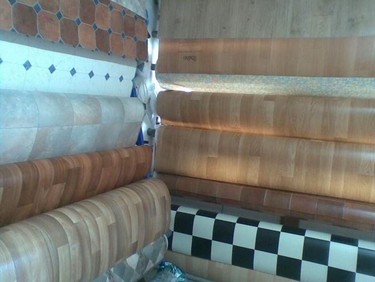 Rotoli di linoleum prezzi terminali antivento per stufe for Linoleum prezzi leroy merlin