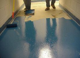 Costo realizzazione dei pavimenti in resina