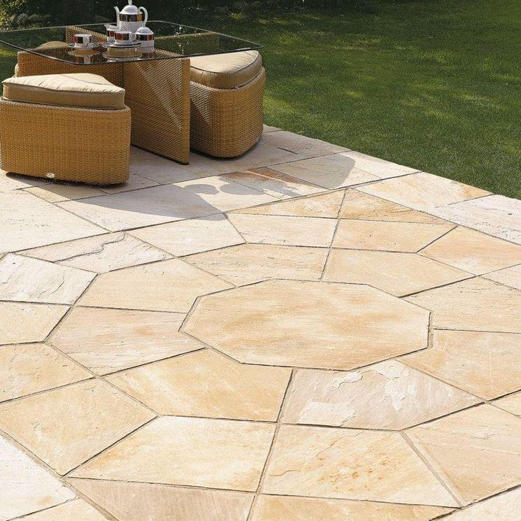 Migliore pavimentazione da esterni pavimentazioni for Casa migliore da costruire