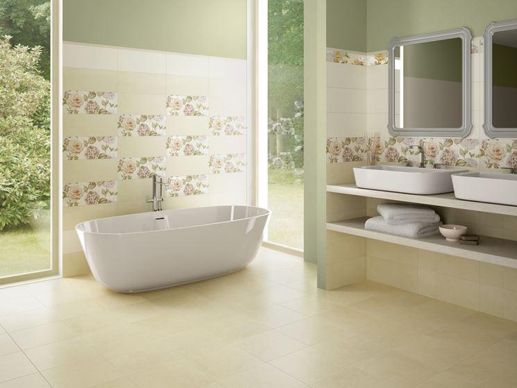 Migliori ceramiche per interni pavimentazioni caratteristiche delle ceramiche per interni - Smalti bicomponenti per pitturare piastrelle o ceramiche ...
