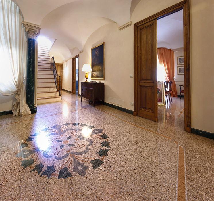 Migliori pavimenti in graniglia pavimentazioni - Pavimenti per la casa ...