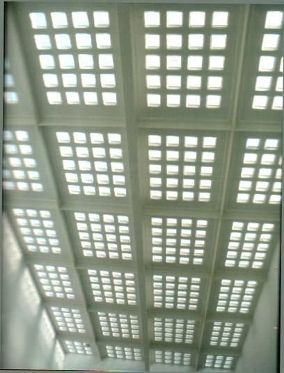 Parete Esterna Vetrocemento : Migliori pavimenti in vetrocemento ...