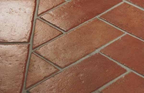 Modelli di mattonelle per pavimenti pavimentazioni for Mattonelle per esterno