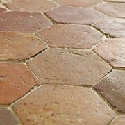 tipologia di pavimento in cotto