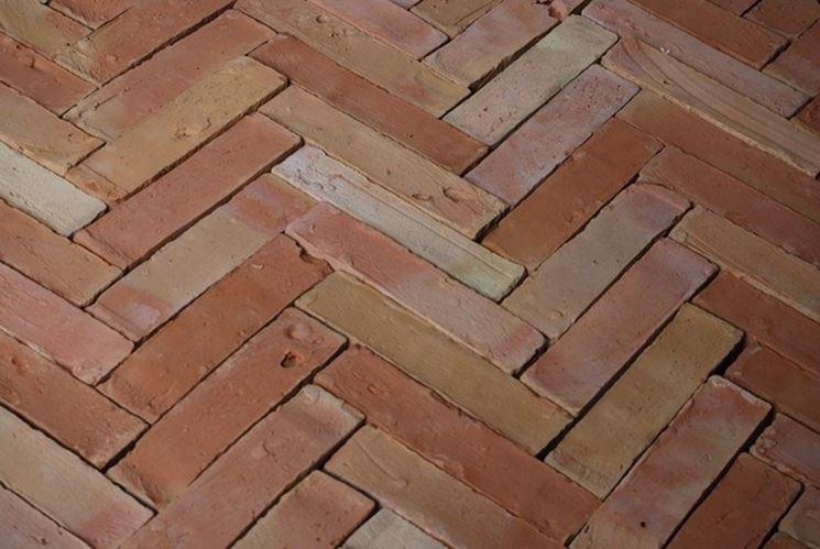 Pavimenti in cotto per esterni pavimentazioni pavimenti per esterni in cotto - Ravvivare cotto esterno ...