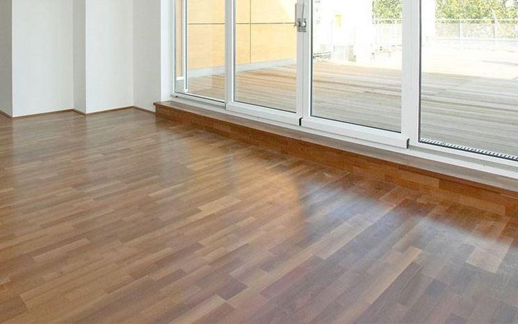 Posa in opera pavimenti in sughero pavimentazioni come - Posa piastrelle cucina ...