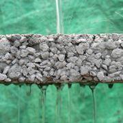 cemento drenante