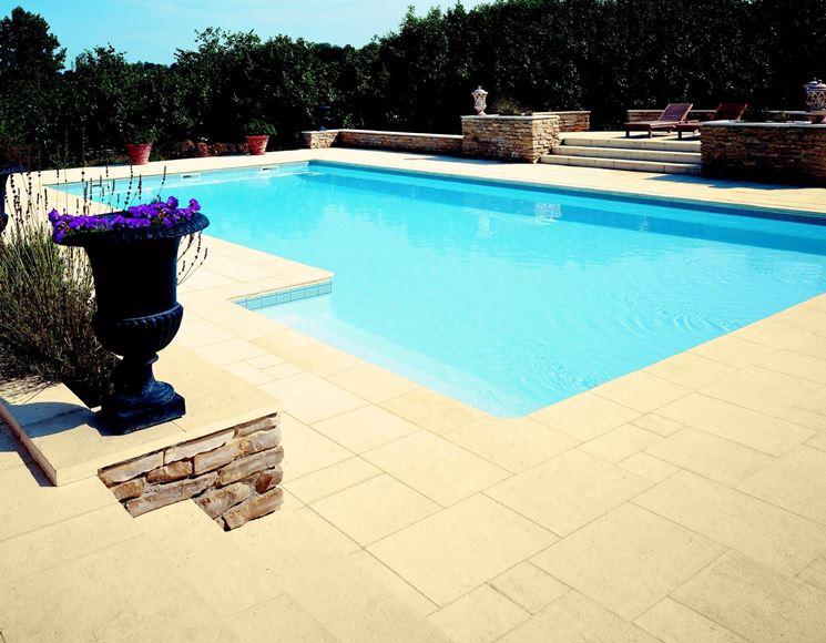 Scegliere i pavimenti per piscina pavimentazioni ecco come
