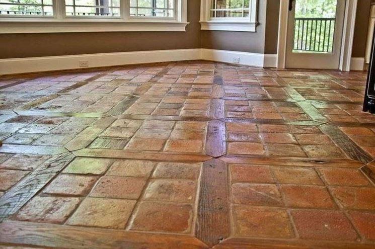 Conosciuto Tipologie di pavimentazioni per interni - Pavimentazioni  ZU04
