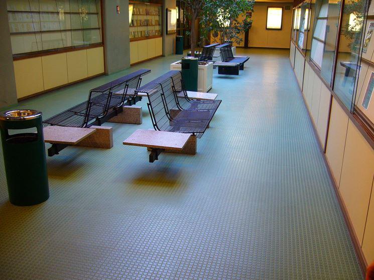 Vantaggi e caratteristiche dei pavimenti in gomma - Pavimentazioni - Perché scegliere i ...