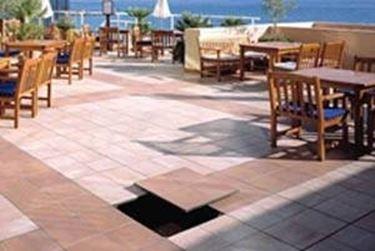 come scegliere i pavimenti per terrazze esterne - Pavimento da ...