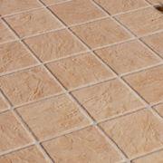 Pavimentazione in ceramica per esterni