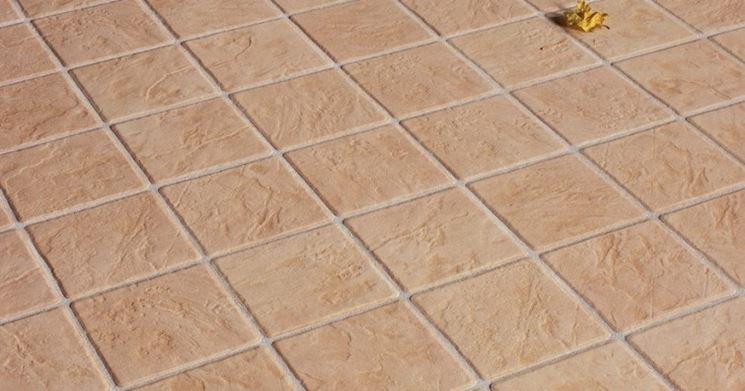 Come scegliere le ceramiche da esterni pavimento da - Come scegliere le piastrelle per pavimenti ...