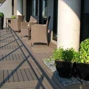 pavimento balcone