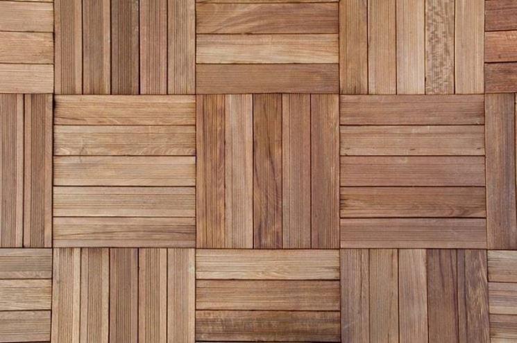Migliori pavimenti in teak per esterni