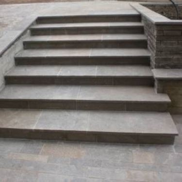 Migliori rivestimenti per scale esterne pavimento da for Piastrelle per scale esterne