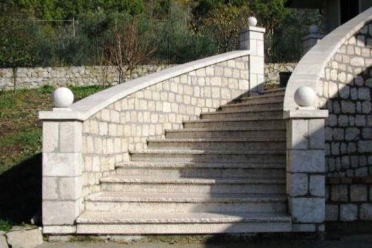 Migliori rivestimenti per scale esterne pavimento da esterni ecco i migliori investimenti - Rivestimenti scale esterne ...