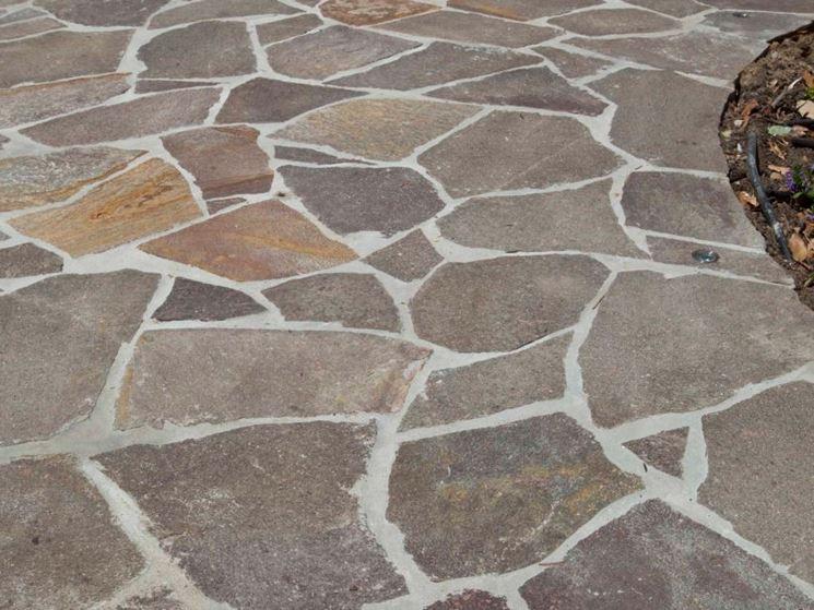 Pavimenti da esterni prezzi klinker mais gs x with - Pavimento per giardino ...