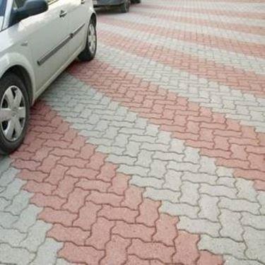 Quando installare pavimenti autobloccanti per esterno for Pavimento in autobloccanti
