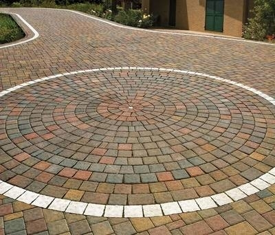 Quando installare pavimenti autobloccanti per esterno - Pavimentazione giardino autobloccanti ...