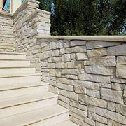 Rivestimento esterno in pietra ricostruita