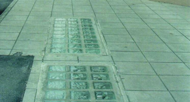 Vetrocemento dimensioni   pavimento da esterni   come calcolare il ...