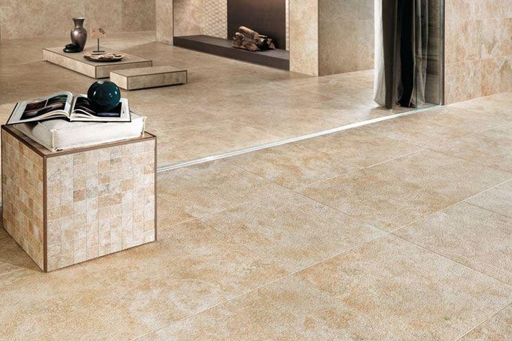 Ceramiche per pavimenti pavimento da interni migliori ceramiche per pavimenti - Costo piastrelle ...
