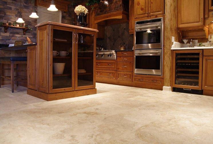 Pavimenti X Cucina ~ Il Meglio Del Design D\'interni e Delle Idee D ...