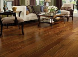 I migliori pavimenti in legno