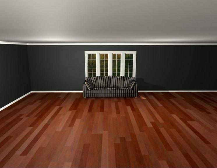 Tipologia di legno