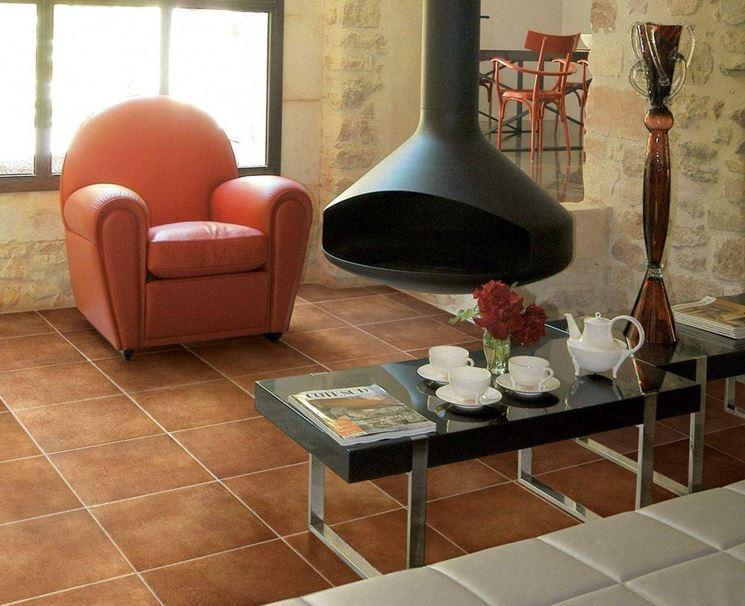 cotto floor