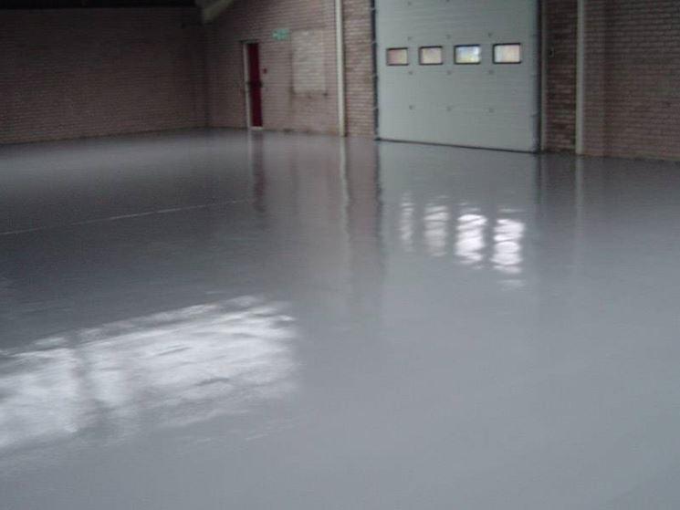 Light Grey Floor Paint