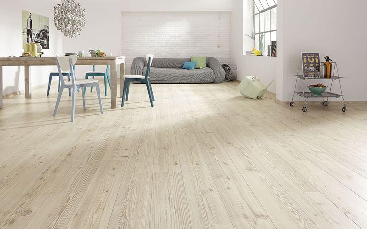 Modelli di pavimenti in laminato pavimento da interni for Finto parquet laminato
