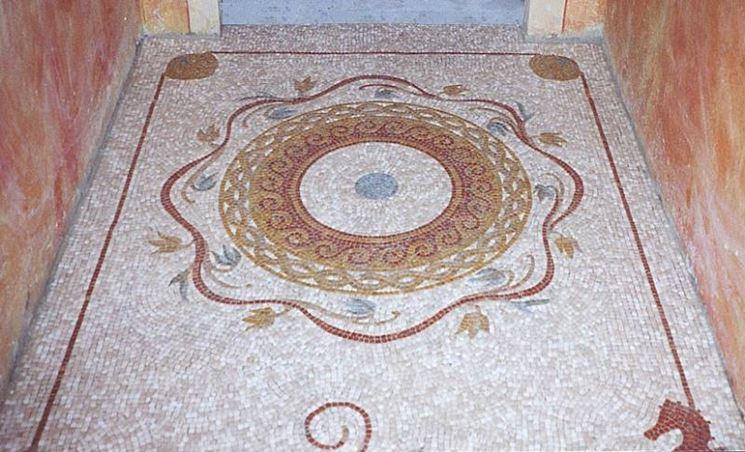 mosaici per pavimenti interni - Pavimento da interni - i principali mosaici per pavimenti interni