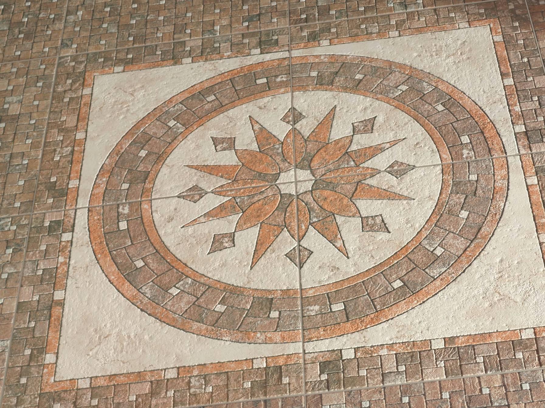 Mosaici per pavimenti interni pavimento da interni i for Mosaici pavimenti interni