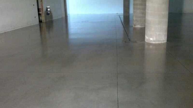 pavimenti in cemento per interni - Pavimento da interni - i migliori pavimenti in cemento per ...