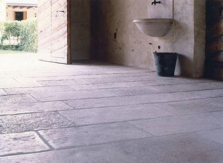 Pavimento In Pietra Naturale Per Interni : Pavimenti in pietra naturale per interni prezzi con pavimento