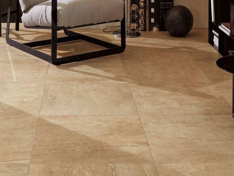 Pavimenti in ceramica per interni idea creativa della - Pavimenti gres porcellanato ...