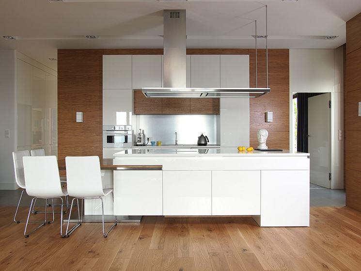 Favoloso Pitture Per Cucine Moderne UR08 ~ Pineglen
