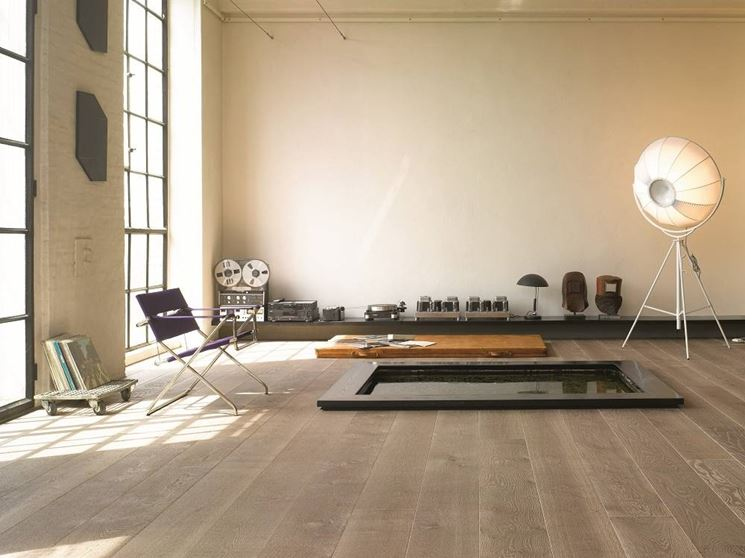 Pavimenti per interni moderni pavimento da interni i migliori pavimenti per interni moderni - Pavimenti in cemento per interni pro e contro ...